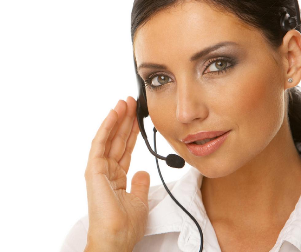 operatrice telefonica da casa